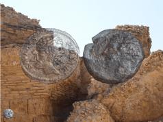 Милість августів: імператор у неіснуючому місті