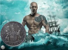 Монета з моря